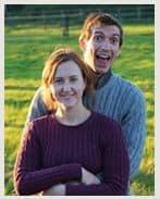 Alistair&Marie