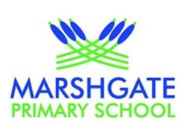 marshgate primary logo